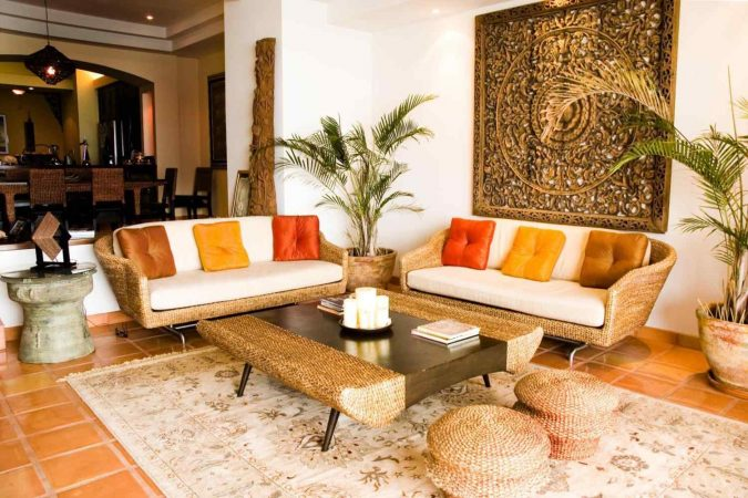 indian-living-room-675x450 Top 5 Indian Interior Design Trends for 2018