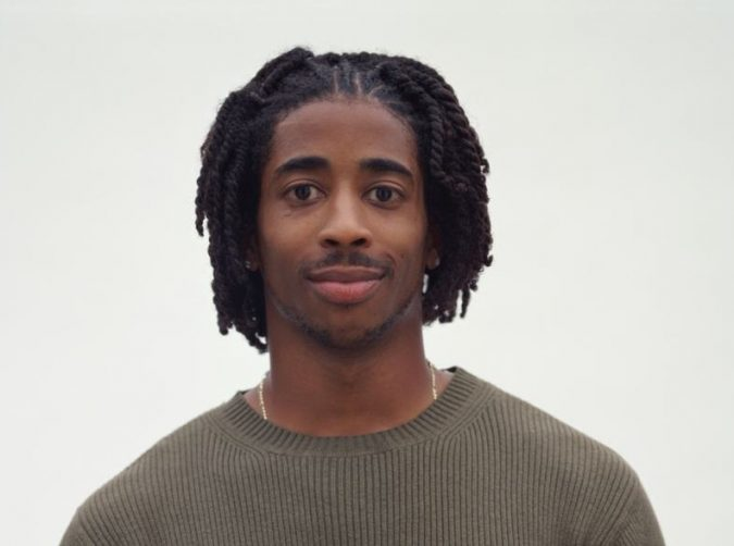 man-braided-hair-675x502 7 Crazy Curly Hairstyles for Black Men in 2020