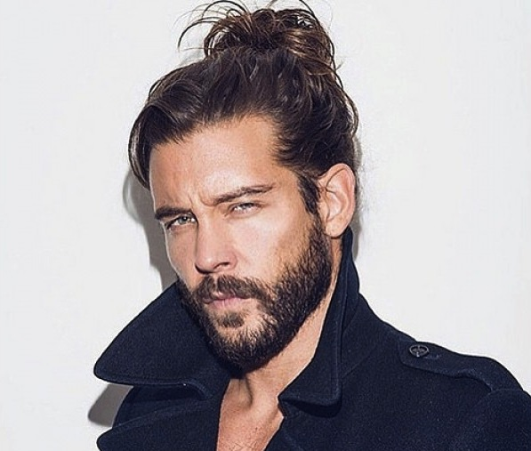 mbb 10 Hairstyles Will Suit Men with Oval Faces