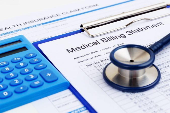 medical-bills-car-accident-675x450 What to Do After Getting Injured in a Car Accident