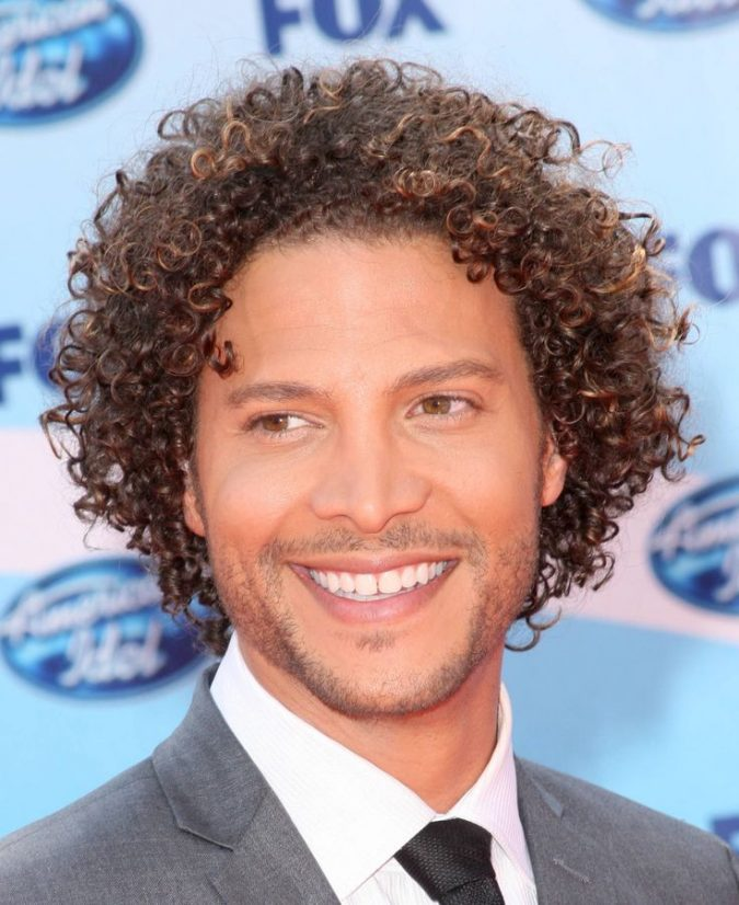 men-hairstyles-675x826 7 Crazy Curly Hairstyles for Black Men in 2020