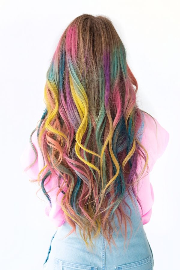 sand-art-hair Top 10 Unusual Hair Products to Use in 2020