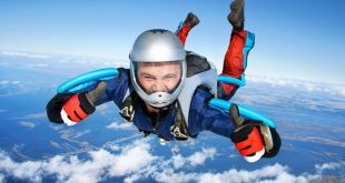 History of Skydiving: The Ultimate Thrill