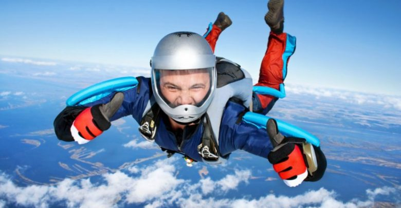 Photo of History of Skydiving: The Ultimate Thrill