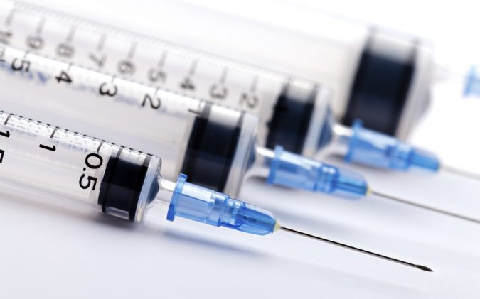 syringes-675x421 8 Astounding Facts about HGH: The Untold Story Of 20th Century Miracle