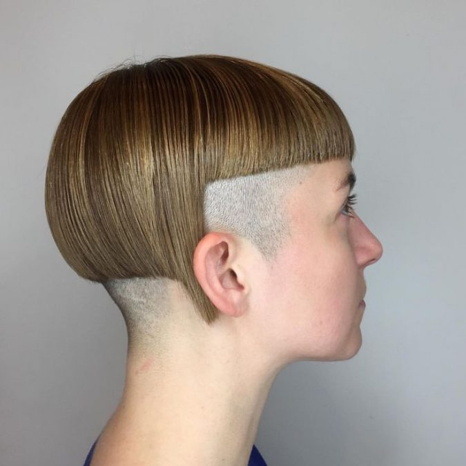women-shaved-haircut-675x675 Know What's In and Out in the Fashion World