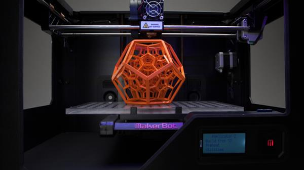 3D-Printing Technology and Science: 3 Technologies that will Change the Pharma Industry