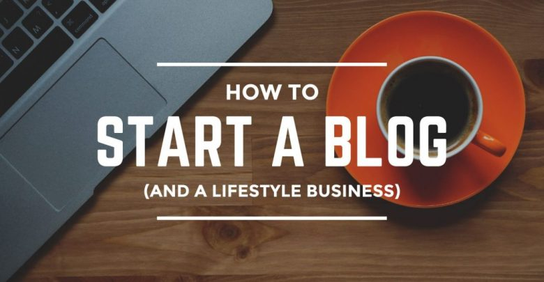 Photo of The Ways to Build a Business: Start Blogging