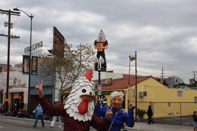 Chicken-Boy-in-LA-2-675x450 Top 10 Cool & Unusual Things to Do in Los Angeles
