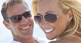 4 Things to Consider When Choosing Sunglasses