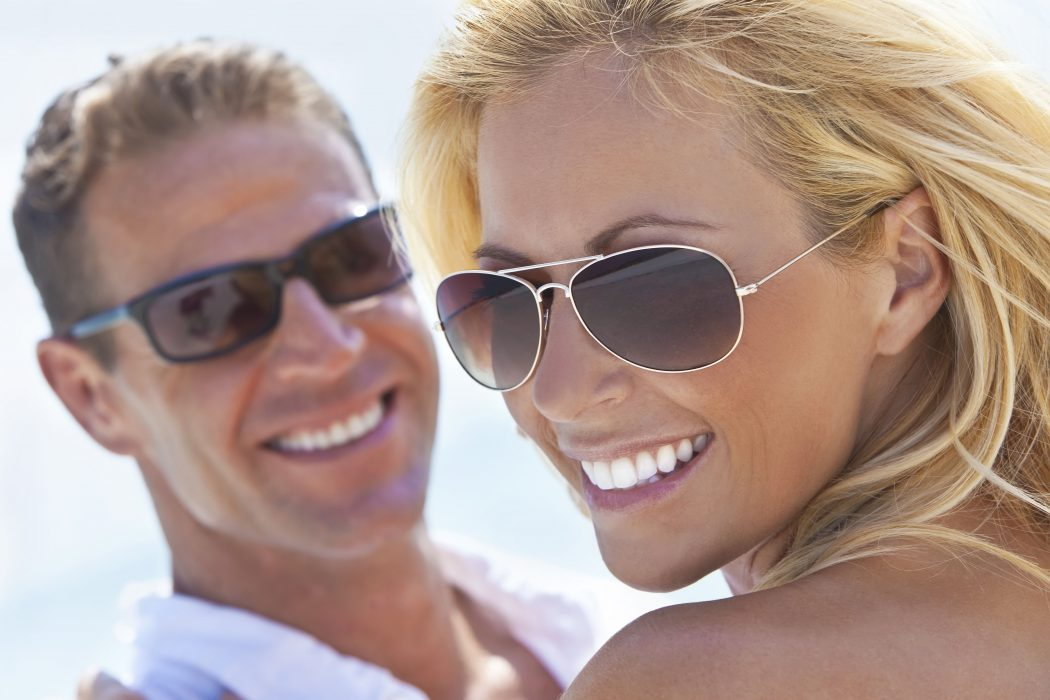 Choosing-Sunglasses What Information Is Included in a Background Check?