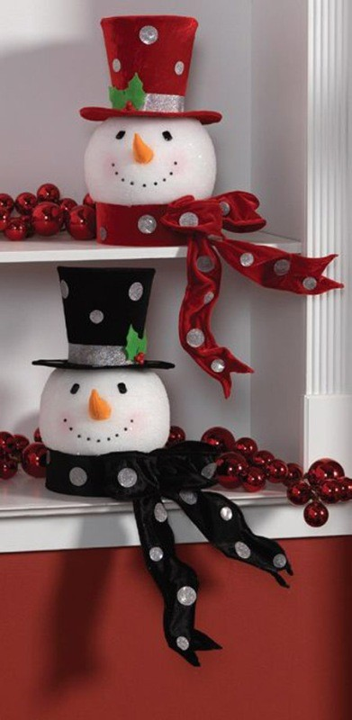 Christmas-decoration-ideas-1 97+ Awesome Christmas Decoration Trends & Ideas 2018