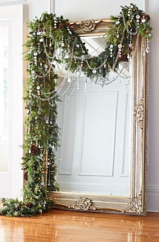 Christmas-decoration-ideas-10 97+ Awesome Christmas Decoration Trends and Ideas 2020