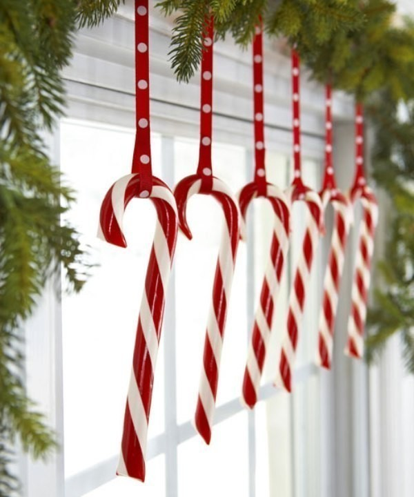 Christmas-decoration-ideas-100 97+ Awesome Christmas Decoration Trends & Ideas 2018