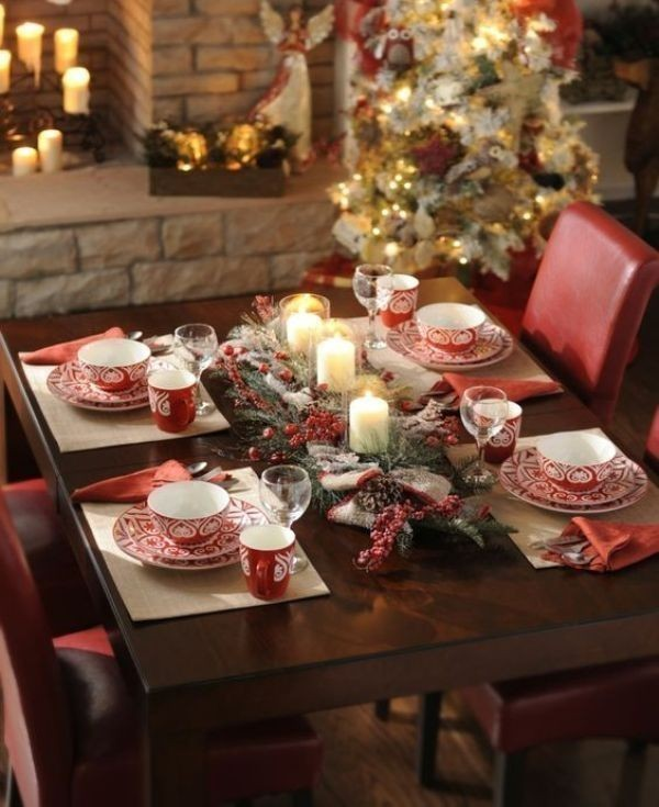 Christmas-decoration-ideas-102 97+ Awesome Christmas Decoration Trends & Ideas 2018