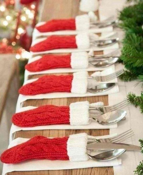 Christmas-decoration-ideas-103 97+ Awesome Christmas Decoration Trends and Ideas 2020