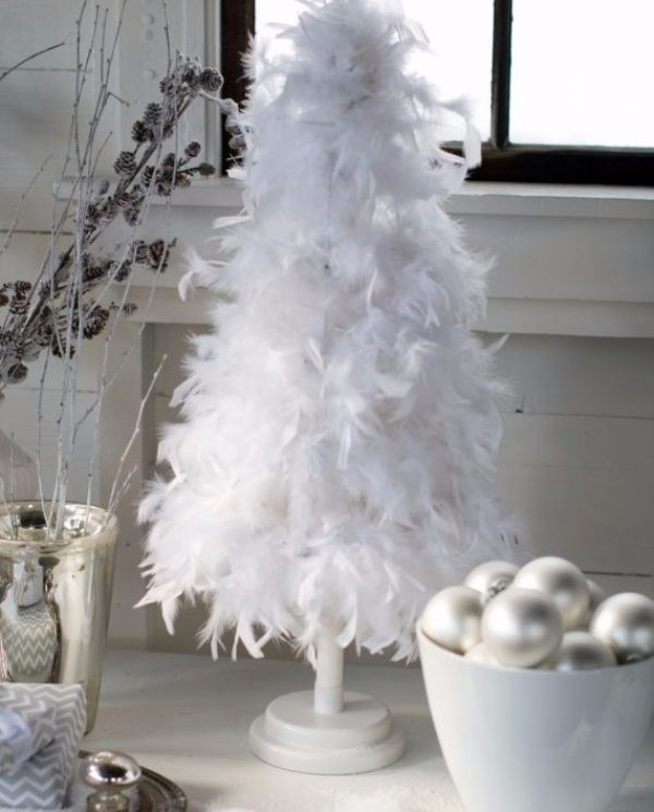 Christmas-decoration-ideas-104 97+ Awesome Christmas Decoration Trends & Ideas 2018