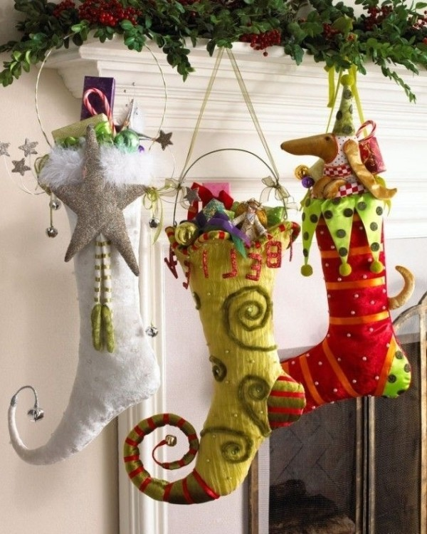 Christmas-decoration-ideas-105 97+ Awesome Christmas Decoration Trends & Ideas 2018