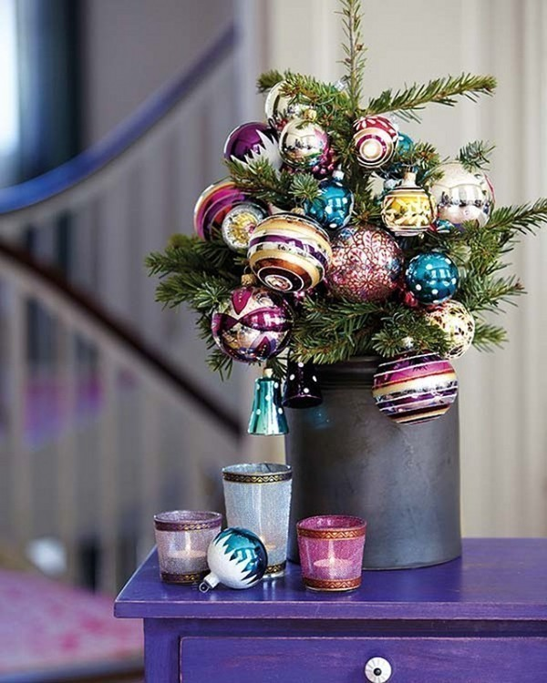 Christmas-decoration-ideas-107 97+ Awesome Christmas Decoration Trends & Ideas 2018