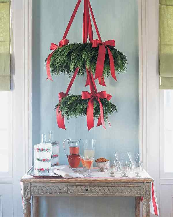 Christmas-decoration-ideas-108 97+ Awesome Christmas Decoration Trends & Ideas 2018
