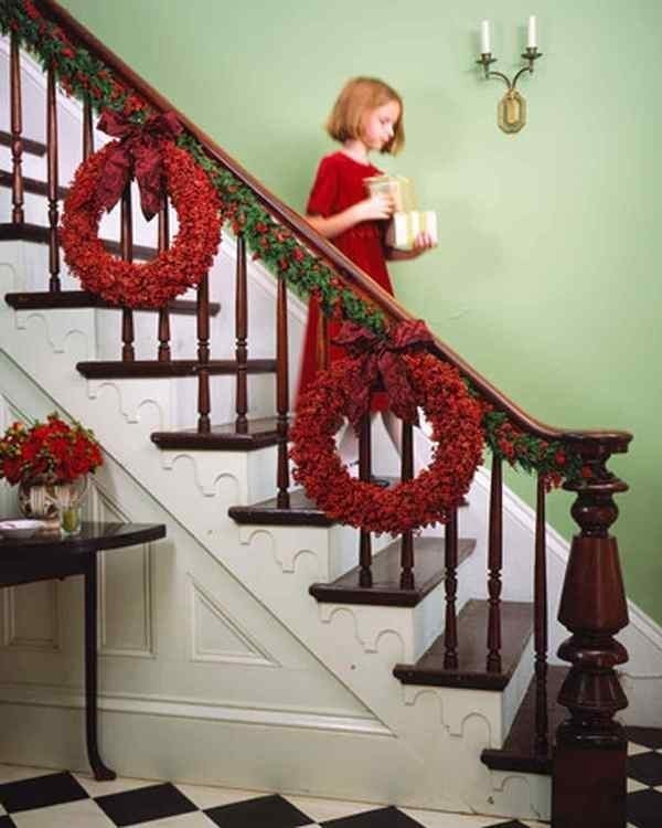 Christmas-decoration-ideas-109 97+ Awesome Christmas Decoration Trends and Ideas 2020