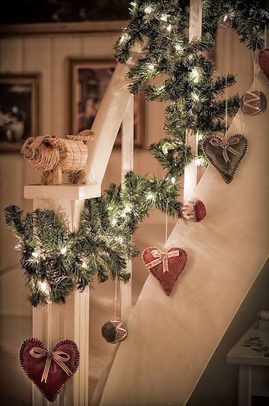 Christmas-decoration-ideas-11 97+ Awesome Christmas Decoration Trends & Ideas 2018