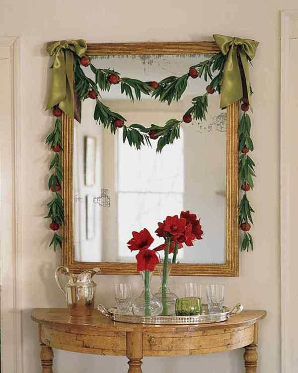 Christmas-decoration-ideas-110 97+ Awesome Christmas Decoration Trends & Ideas 2018
