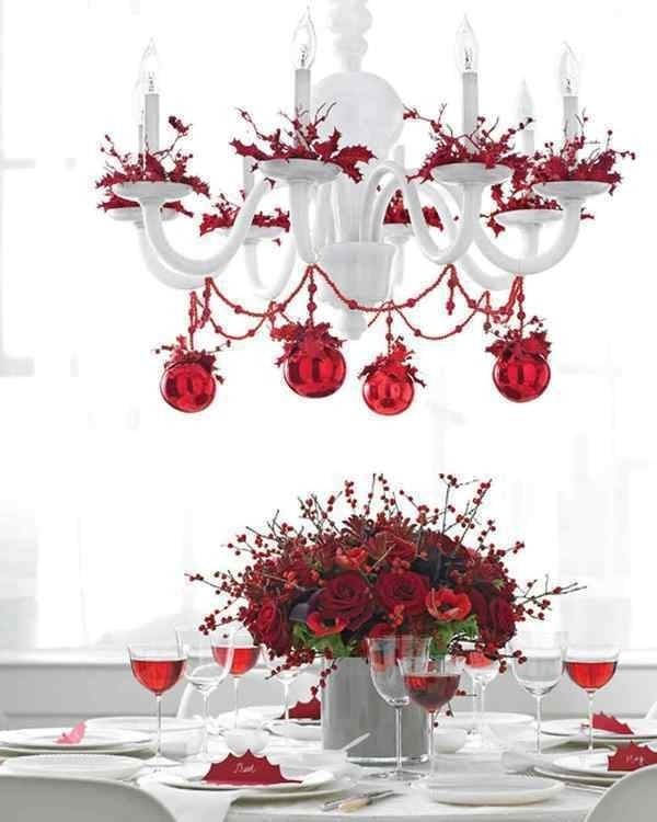 Christmas-decoration-ideas-111 97+ Awesome Christmas Decoration Trends & Ideas 2018