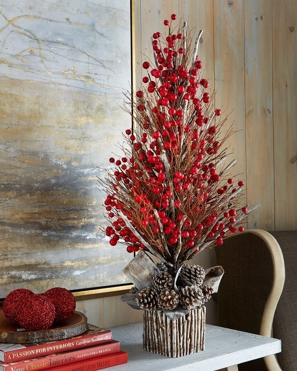 Christmas-decoration-ideas-112 97+ Awesome Christmas Decoration Trends & Ideas 2018