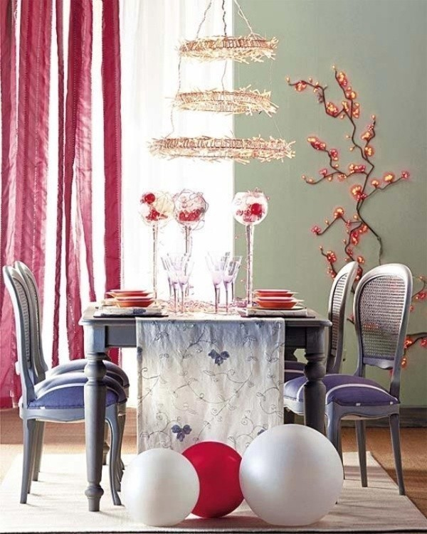 Christmas-decoration-ideas-115 97+ Awesome Christmas Decoration Trends and Ideas 2022
