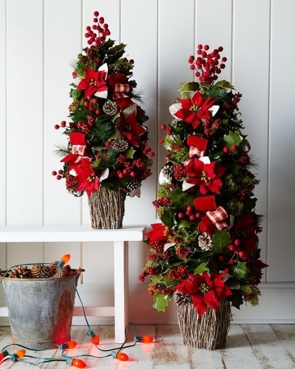 Christmas-decoration-ideas-116 97+ Awesome Christmas Decoration Trends and Ideas 2020