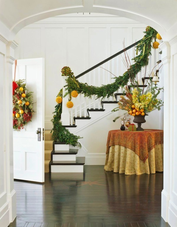 Christmas-decoration-ideas-119 97+ Awesome Christmas Decoration Trends & Ideas 2018