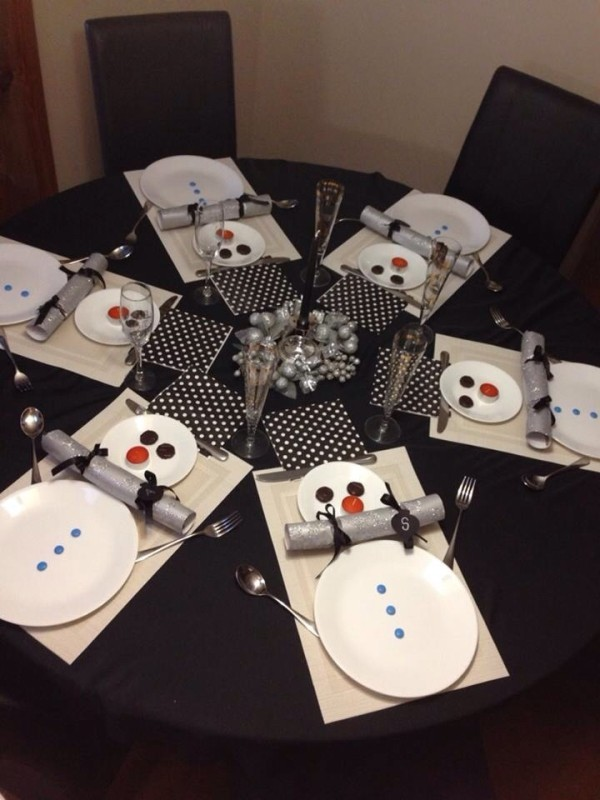 Christmas-decoration-ideas-124 97+ Awesome Christmas Decoration Trends and Ideas 2022