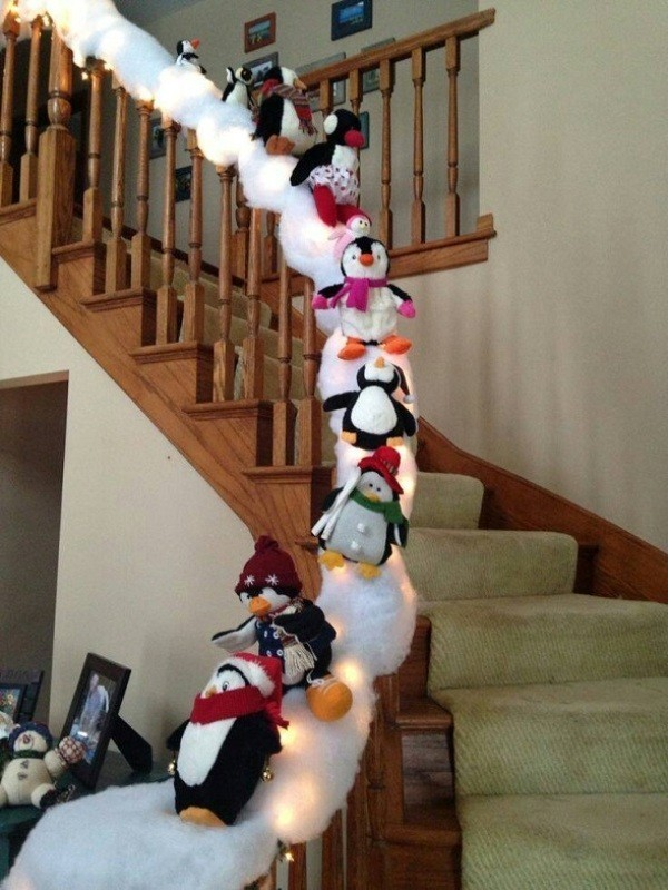 Christmas-decoration-ideas-126 97+ Awesome Christmas Decoration Trends and Ideas 2022