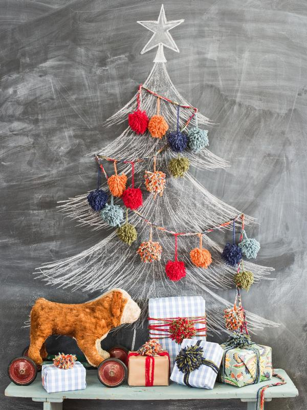 Christmas-decoration-ideas-127 97+ Awesome Christmas Decoration Trends and Ideas 2020
