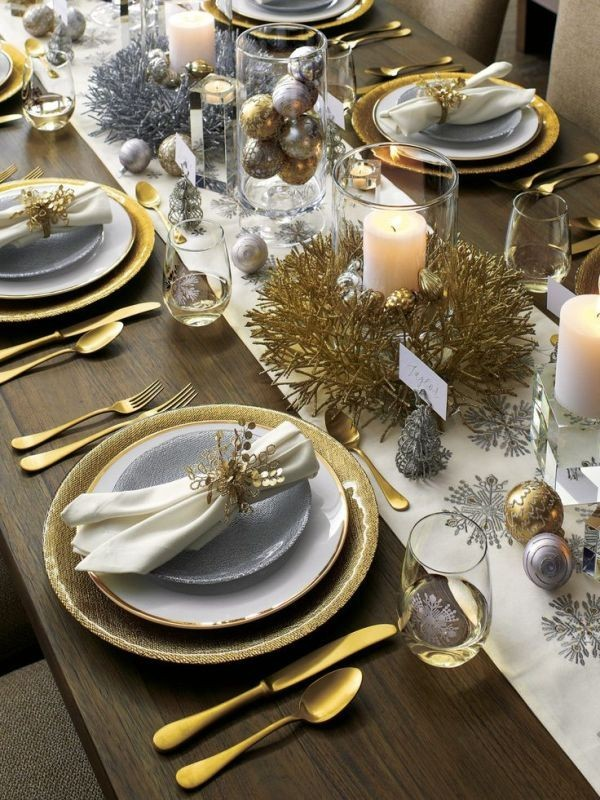 Christmas-decoration-ideas-128 97+ Awesome Christmas Decoration Trends and Ideas 2022