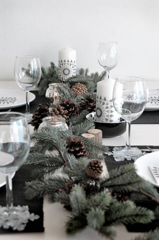 Christmas-decoration-ideas-13 97+ Awesome Christmas Decoration Trends and Ideas 2020