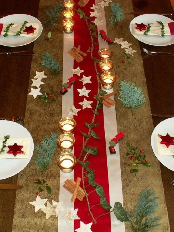 Christmas-decoration-ideas-130 97+ Awesome Christmas Decoration Trends & Ideas 2018