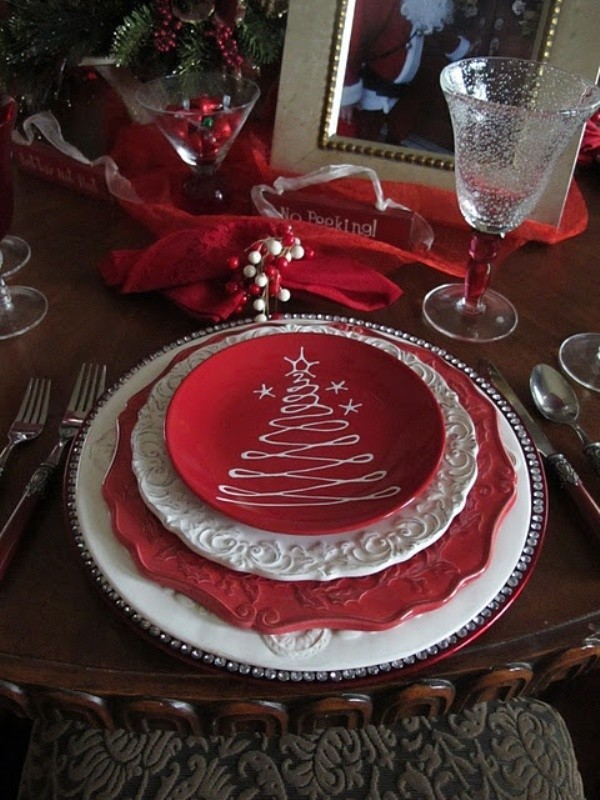 Christmas-decoration-ideas-131 97+ Awesome Christmas Decoration Trends & Ideas 2018