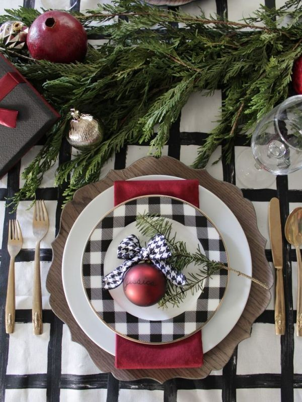 Christmas-decoration-ideas-133 97+ Awesome Christmas Decoration Trends and Ideas 2022