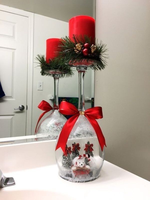 Christmas-decoration-ideas-134 97+ Awesome Christmas Decoration Trends and Ideas 2022