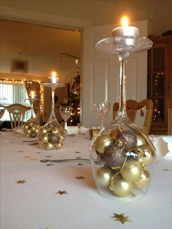 Christmas-decoration-ideas-136 97+ Awesome Christmas Decoration Trends and Ideas 2022