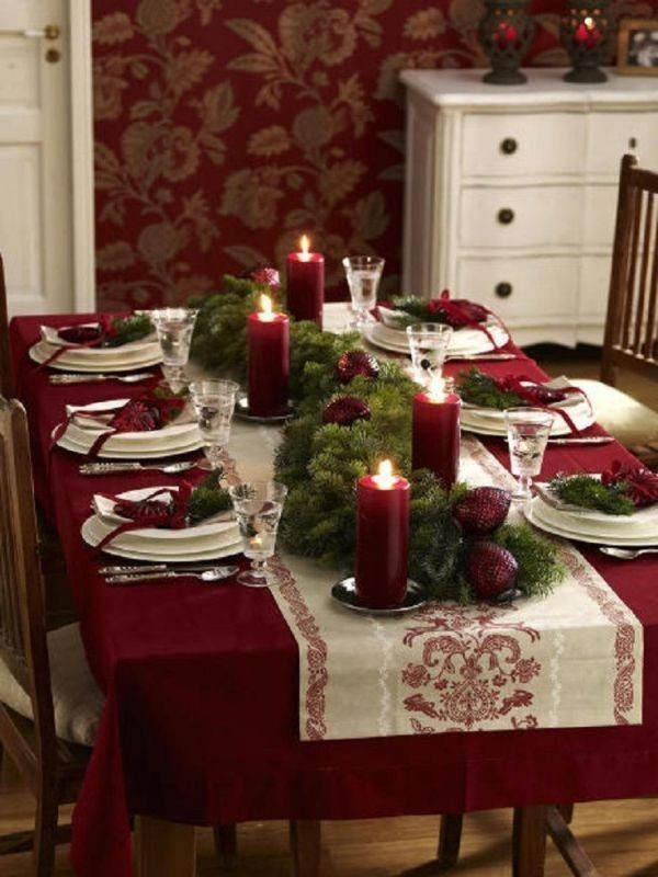 Christmas-decoration-ideas-142 97+ Awesome Christmas Decoration Trends and Ideas 2022