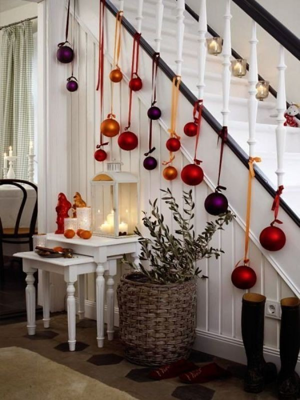 Christmas-decoration-ideas-145 97+ Awesome Christmas Decoration Trends & Ideas 2018