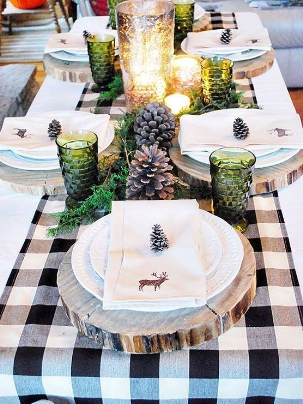 Christmas-decoration-ideas-146 97+ Awesome Christmas Decoration Trends and Ideas 2022