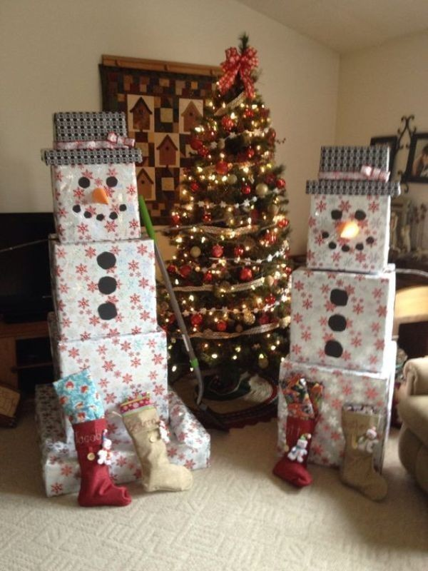Christmas-decoration-ideas-147 97+ Awesome Christmas Decoration Trends and Ideas 2022