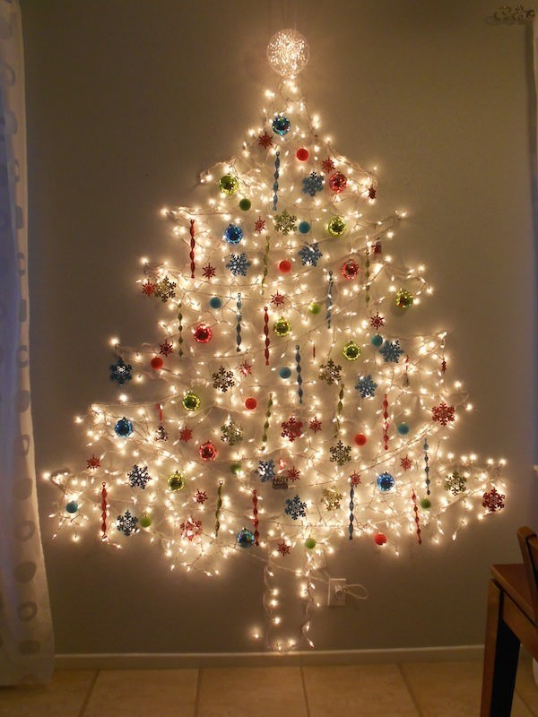 Christmas-decoration-ideas-148 97+ Awesome Christmas Decoration Trends and Ideas 2020