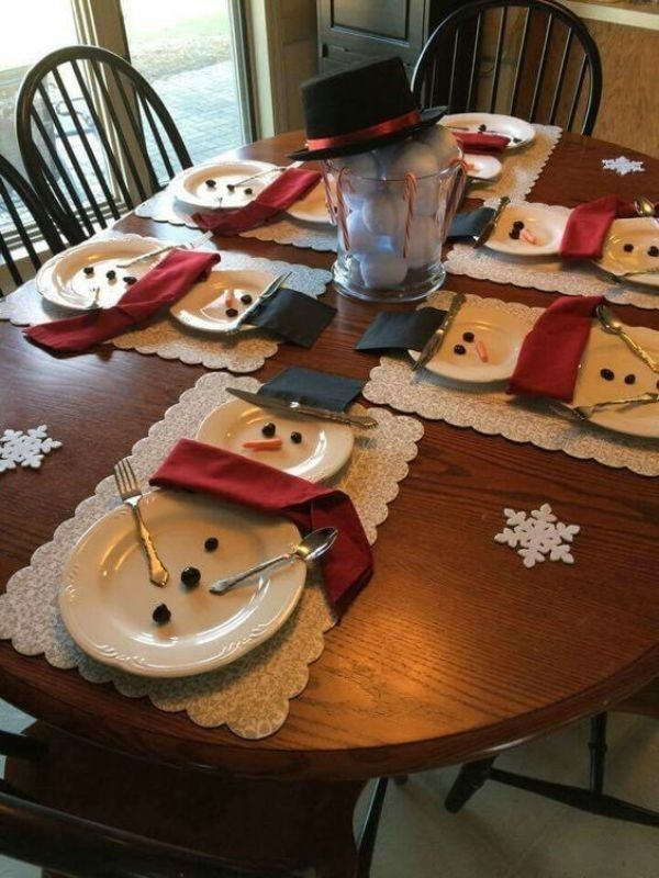 Christmas-decoration-ideas-149 97+ Awesome Christmas Decoration Trends and Ideas 2020