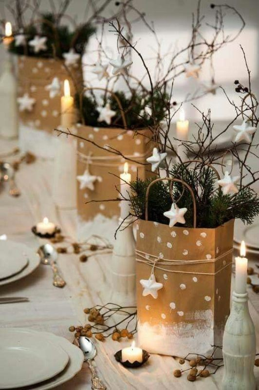 Christmas-decoration-ideas-15 97+ Awesome Christmas Decoration Trends & Ideas 2018