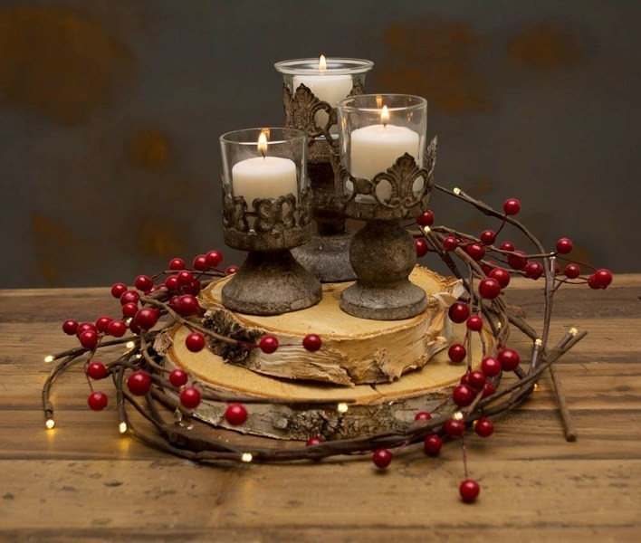 Christmas-decoration-ideas-154 97+ Awesome Christmas Decoration Trends and Ideas 2020